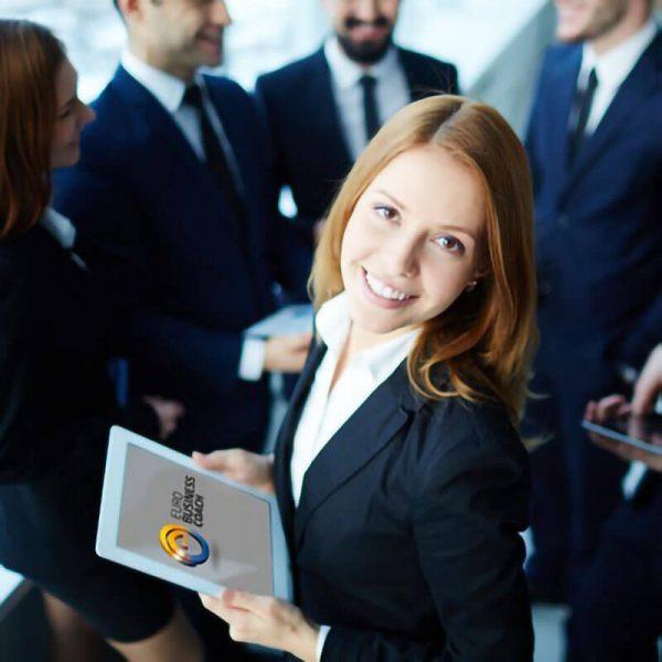 Executive Coaching | Euro Business Coach