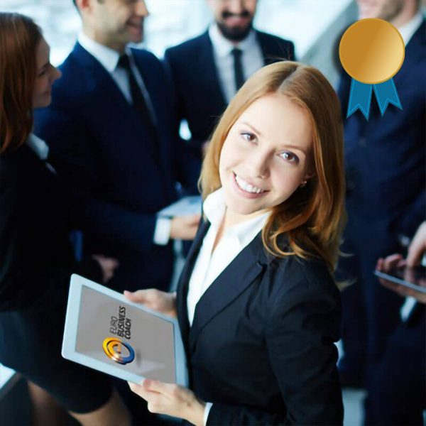 Executive Coaching  Gold Package
